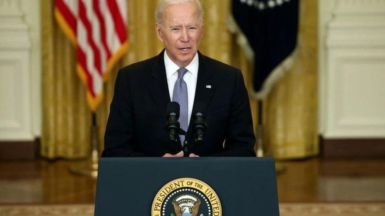 Biden'den İsrail'e ''Gerginliği düşürün'' telefonu