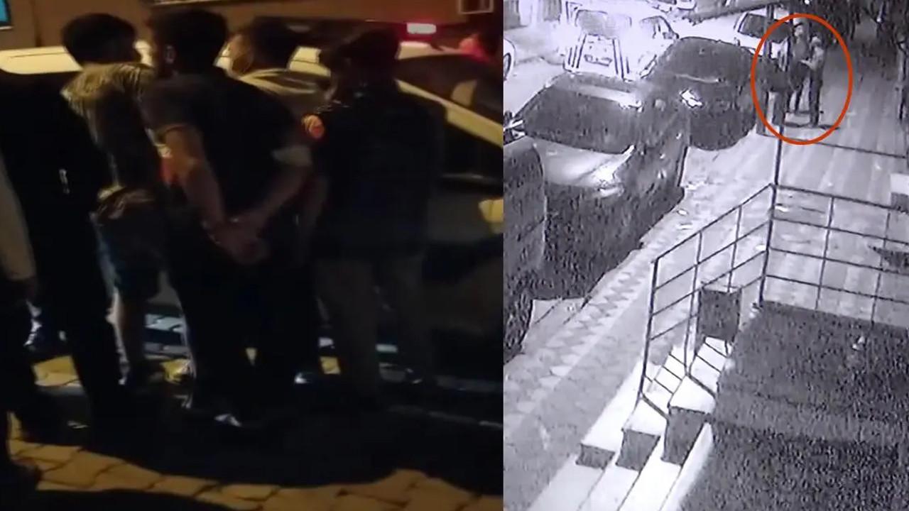 İstanbul'da tacizciye linç girişimi
