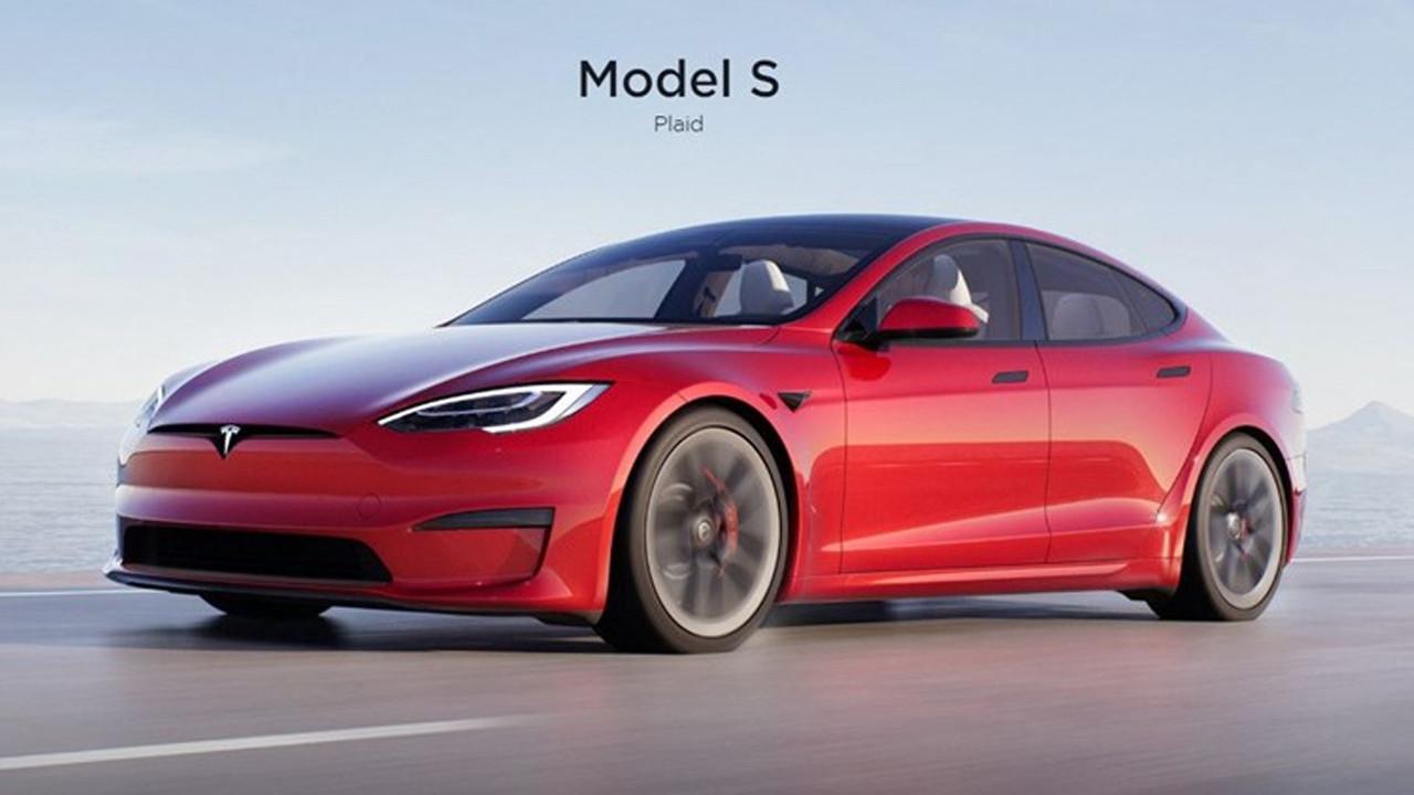 ''Dünyanın en hızlı seri üretim aracı'' için tarih verildi