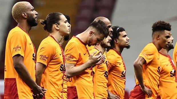 Galatasaray'da tehlike çanları çalıyor: Transfer yasağı tehlikesi - Resim: 3
