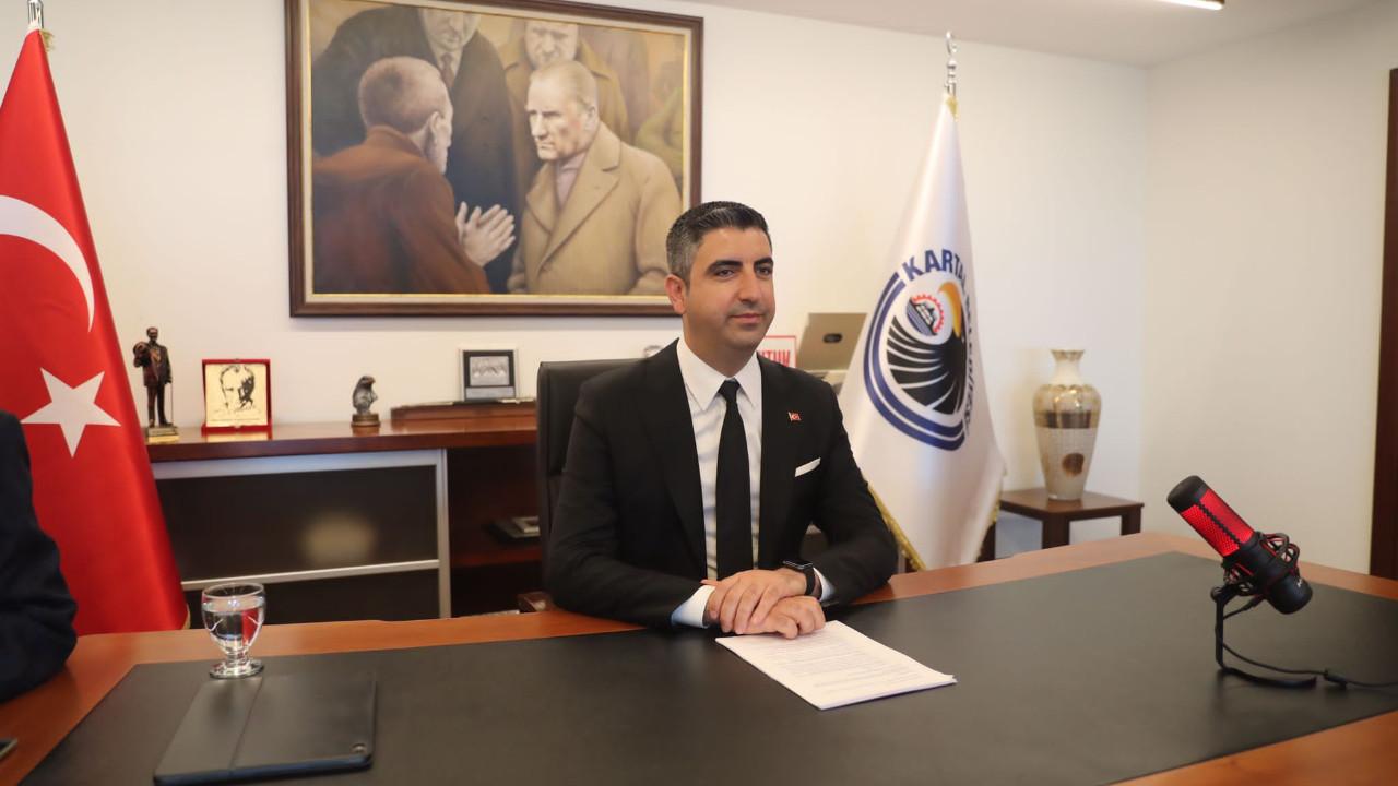 Kartal Belediye Başkanı Gökhan Yüksel baba oldu