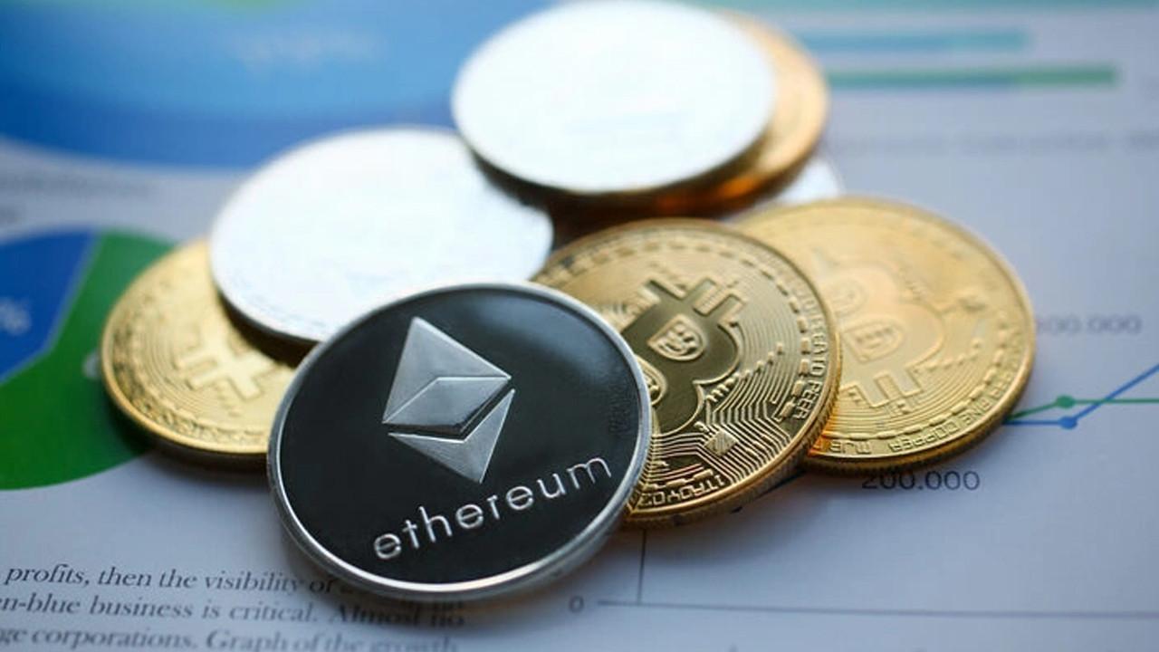 Kripto para piyasası çakıldı: İşte en çok değer kaybeden coinler