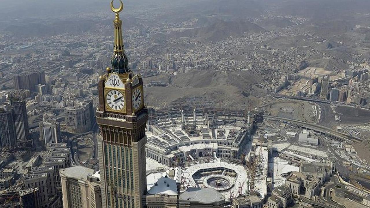 Bakarken başınız dönecek: İşte dünyanın en yüksek binaları