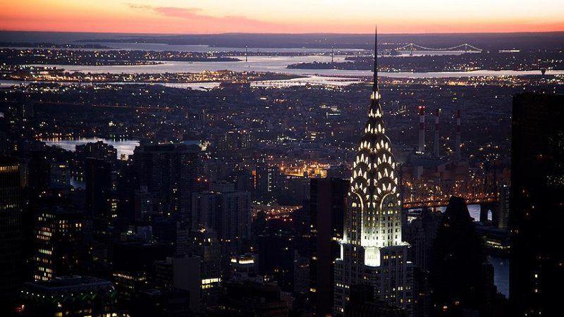 Bakarken başınız dönecek: İşte dünyanın en yüksek binaları - Resim: 2
