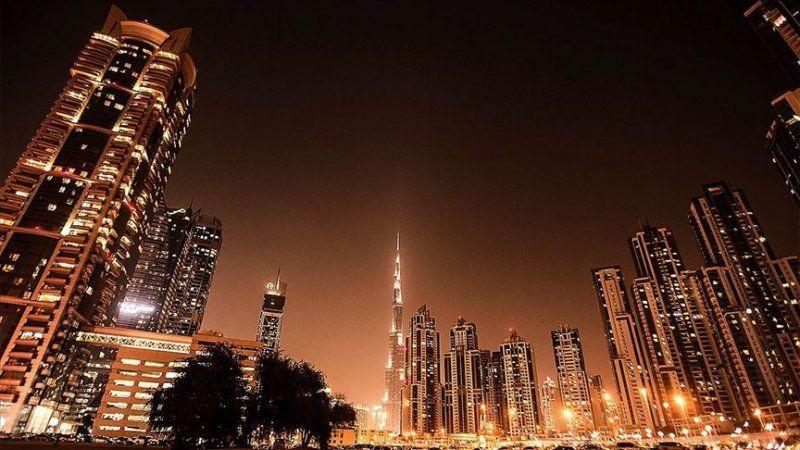 Bakarken başınız dönecek: İşte dünyanın en yüksek binaları - Resim: 4