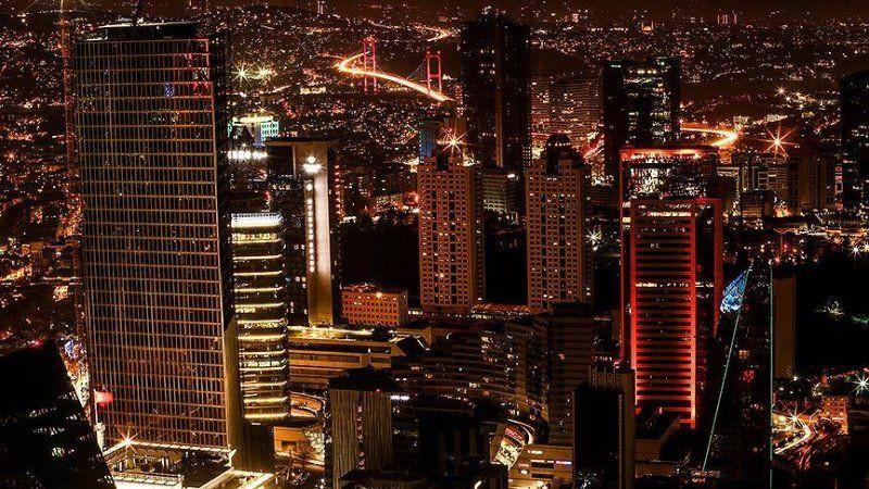 Bakarken başınız dönecek: İşte dünyanın en yüksek binaları - Resim: 3