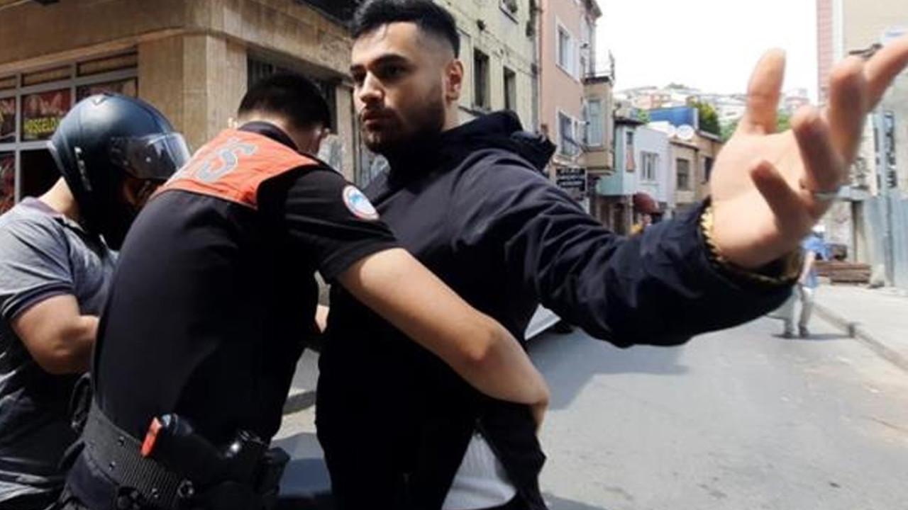 İstanbul'da dev operasyon: İlçeye giriş-çıkışlar kapatıldı