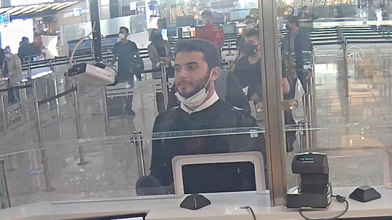 Thodex'in sahibi Faruk Fatih Özer'in yeni görüntüleri ortaya çıktı