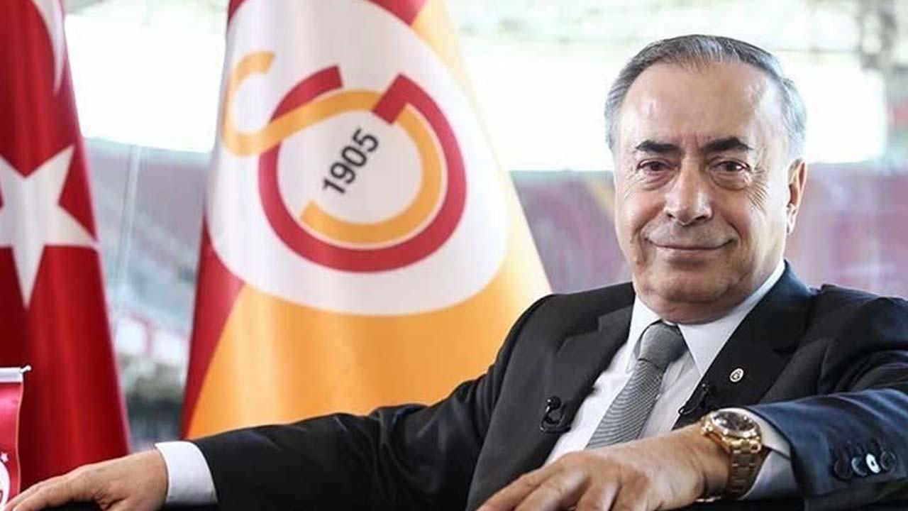 Mustafa Cengiz'den Fatih Terim ve adaylık açıklaması