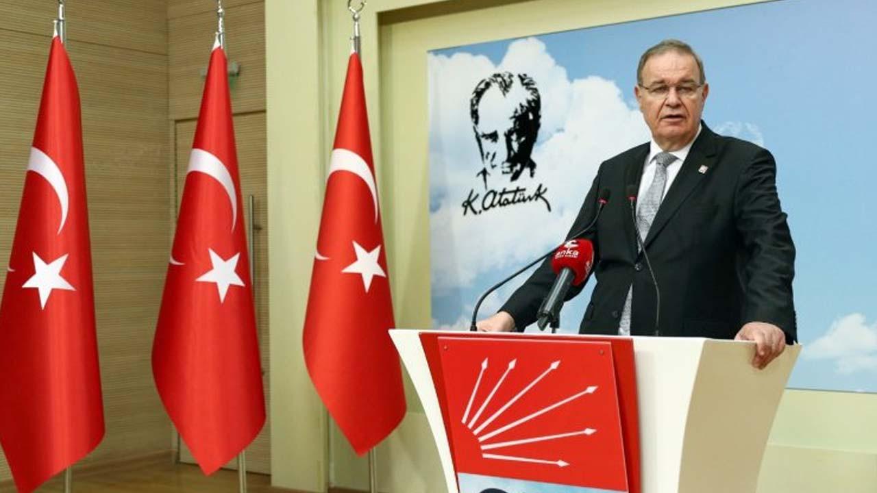CHP'den Erdoğan'a ''destek'' tepkisi: Kaşıkla verdiğini kepçeyle geri alıyor