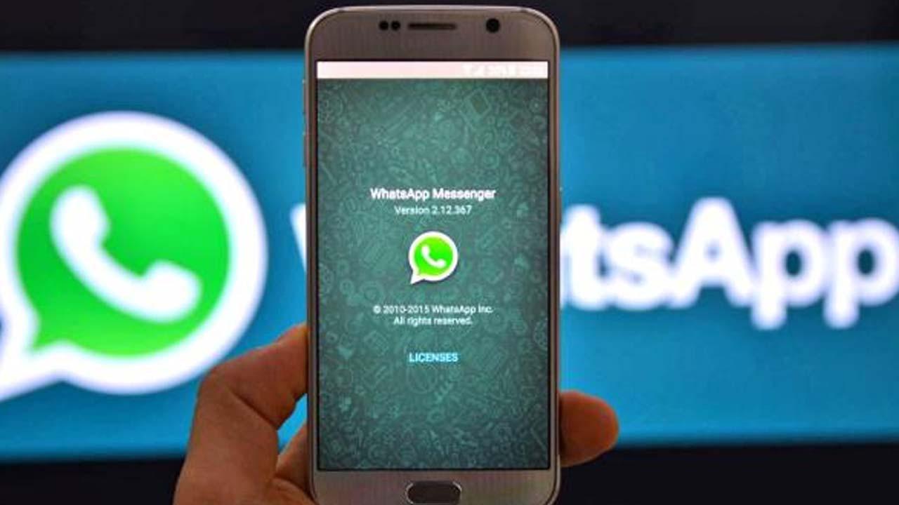 WhatsApp'tan kafa karıştıran Türkiye açıklaması