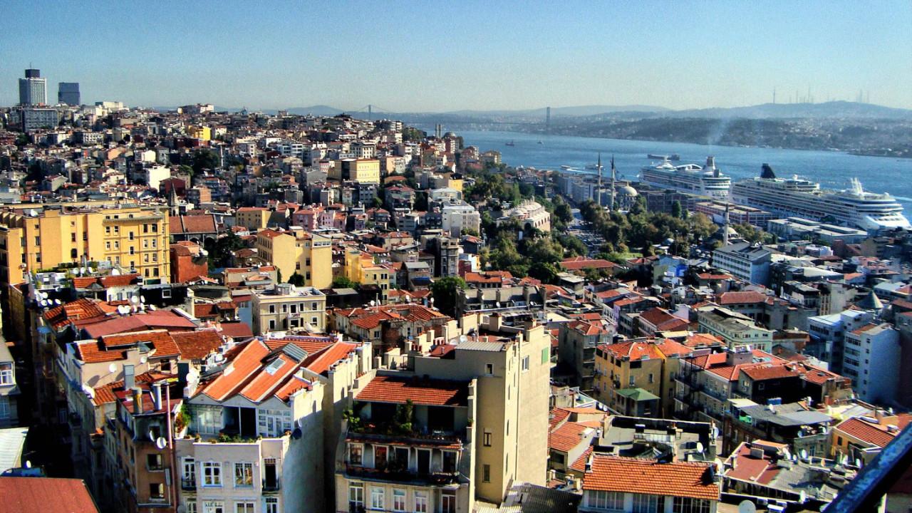 İşte İstanbul'un emlakta en kârlı ilçeleri