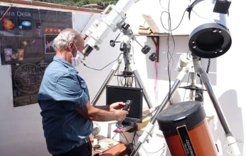 Televizyon tamircisinin uzay merakı 20 milyon dolara mal oldu - Resim: 4