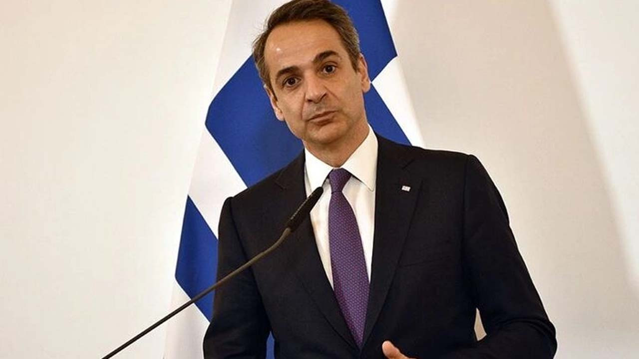 Dışişleri Bakanlığı'ndan Yunanistan'ın skandal sözlerine tepki