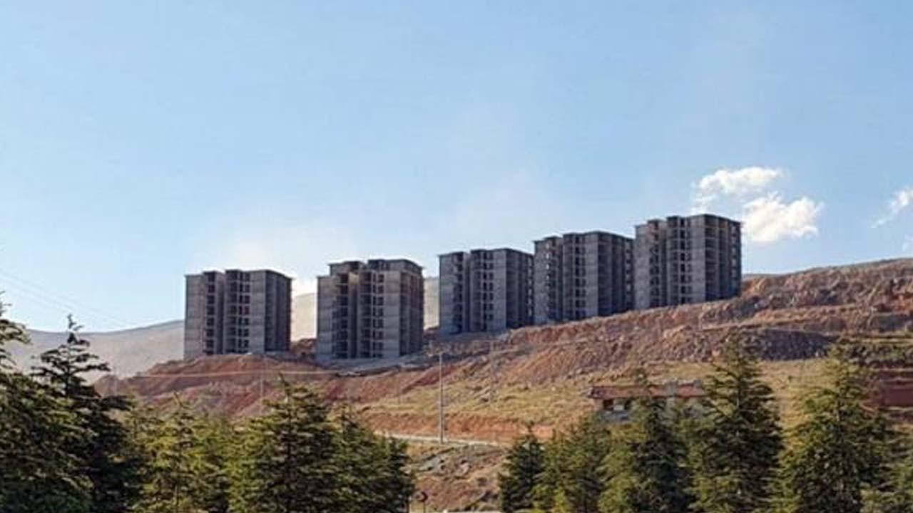 Mahkeme TOKİ'nin projesini iptal etti, devletin milyonlarca lirası çöp oldu