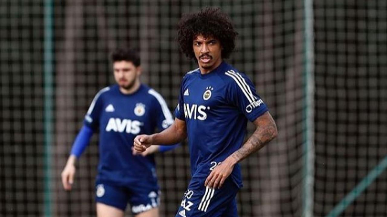 Luiz Gustavo'nun ayrılık sebebi belli oldu