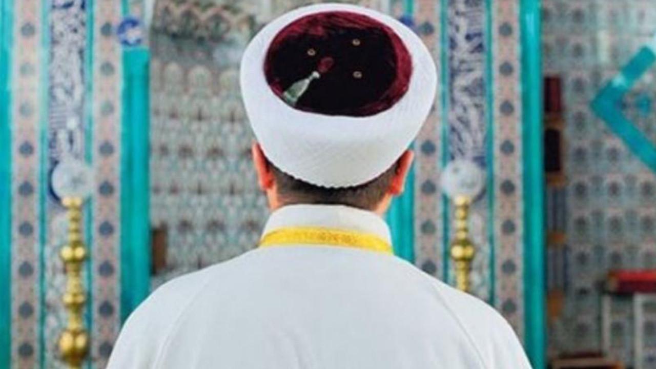 ''Aşı haram'' diyen imam açığa alındı