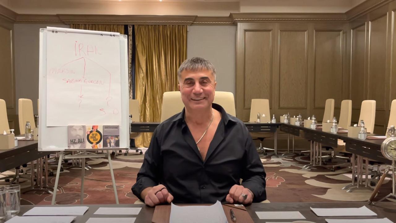Sedat Peker'e çağrı: ''10 bin dolar alan siyasetçiyi derhal açıkla''