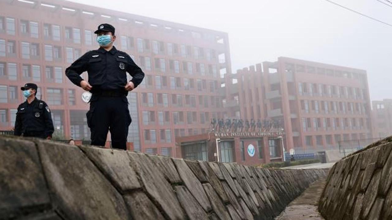 ABD istihbaratından koronavirüs raporu: 3 bilim insanı Kasım 2019'da hastalandı