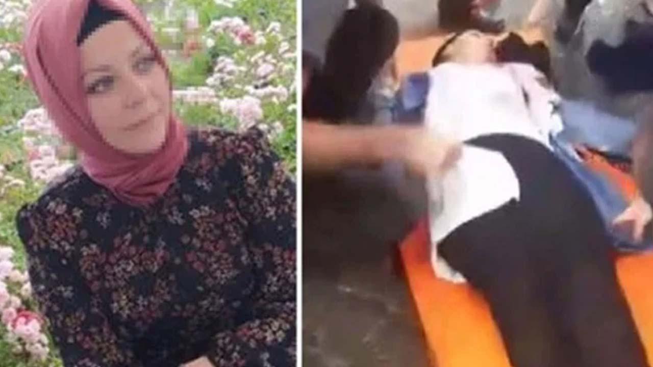 Korkunç olay: Eski eşine sokak ortasında kurşun yağdırdı