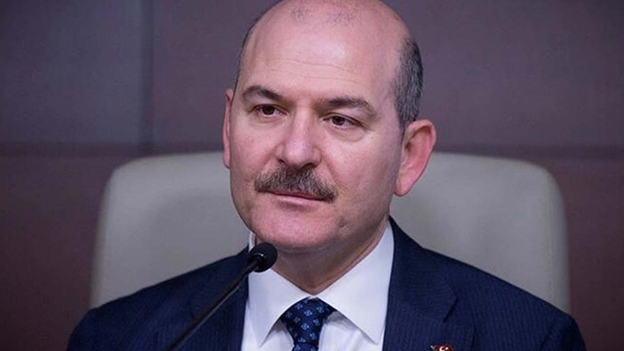 İçişleri Bakanı Süleyman Soylu canlı yayında iddiaları yanıtlayacak