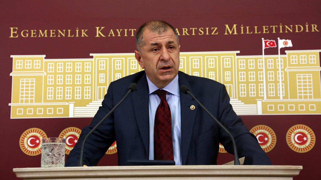 Ümit Özdağ: ''Saray Lale Devri'ni halk Balkan Savaşı'nı yaşıyor''
