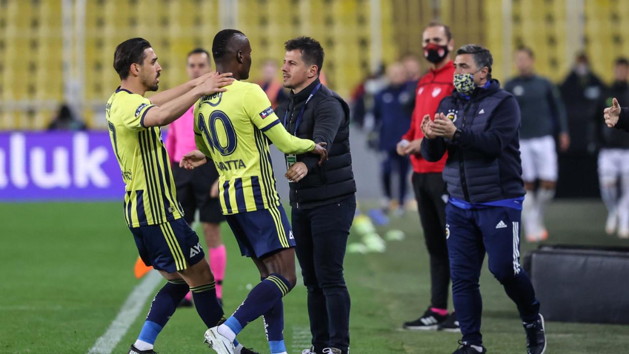 Fenerbahçe'de deprem: 13 futbolcunun üstü çizildi