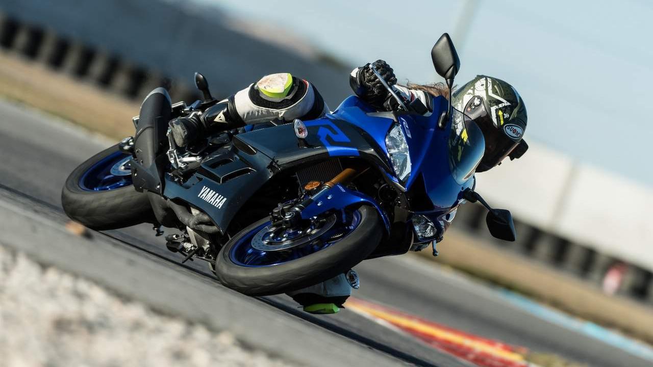 Yamaha Motor Türkiye'den yine bir ilk… R25 Kadınlar Kupası
