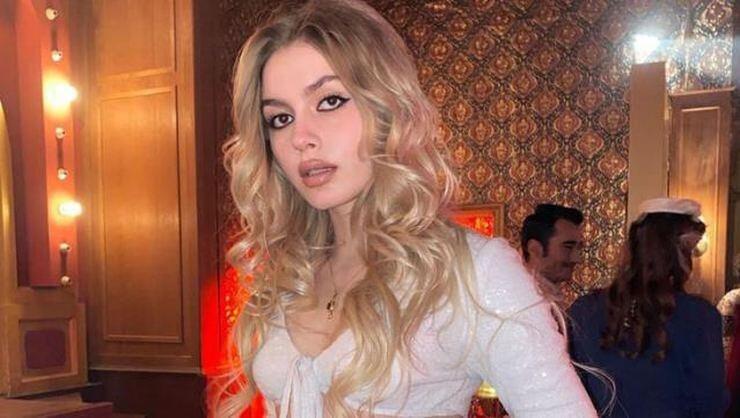 Aleyna Tilki imajını yeniledi; gören Yeşilçam'ın efsanesine benzetti