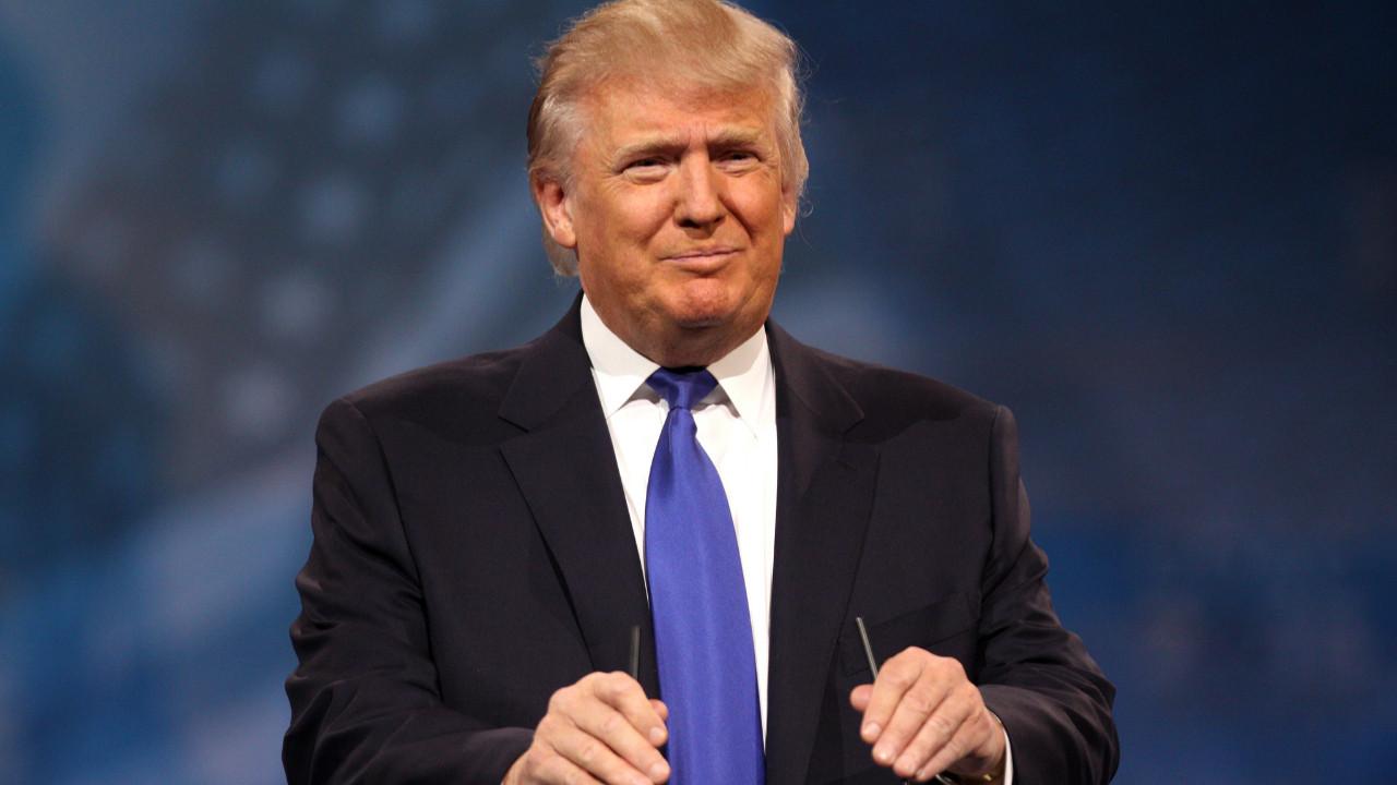 Donald Trump'tan UFO açıklaması