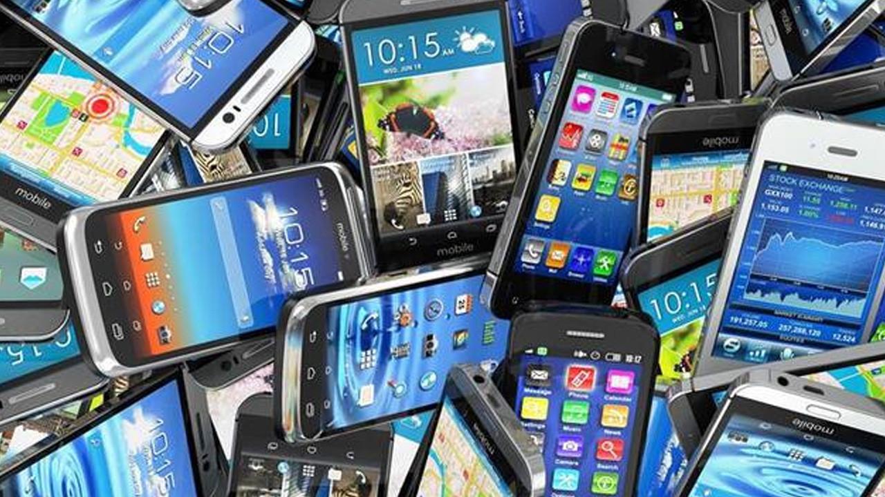 Telefon Markaları Sıralaması: İşte dünyanın en çok satan markaları