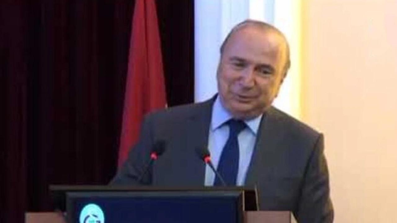 Eski Bakan Galatasaray başkanlığına aday oldu