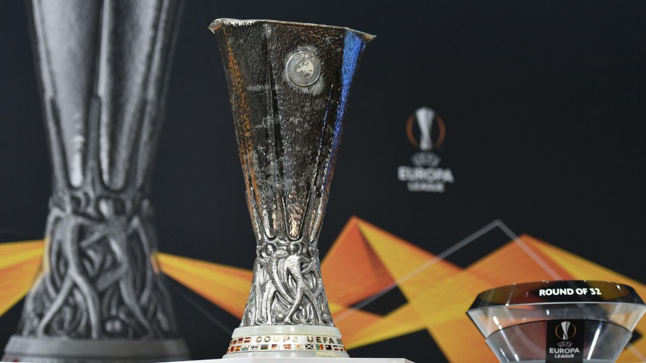 UEFA Avrupa Ligi kupası sahibini bulacak