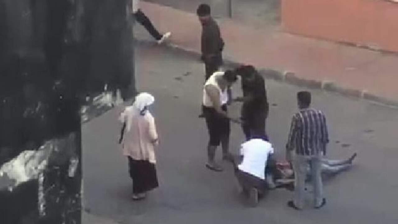 Sokak ortasında borç cinayeti