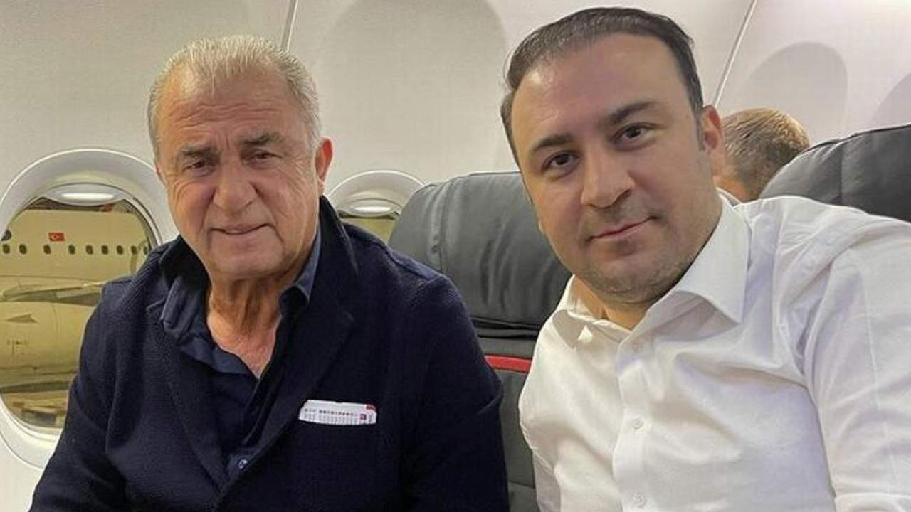 Galatasaray'da Fatih Terim istifası