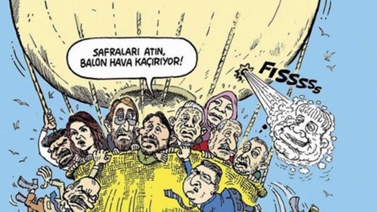 Leman'dan gündeme bomba gibi düşecek AK Parti kapağı