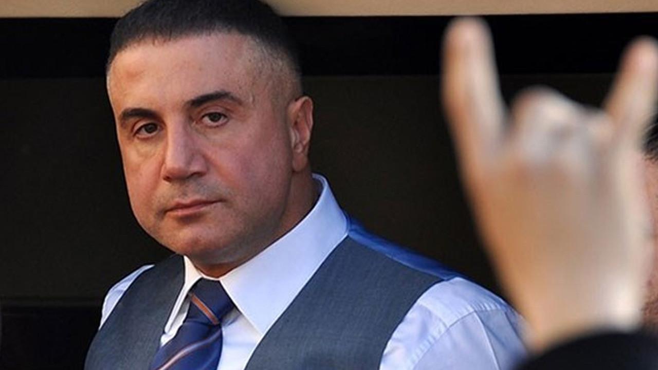 Sedat Peker'in iddialarının araştırılması için verilen önerge reddedildi