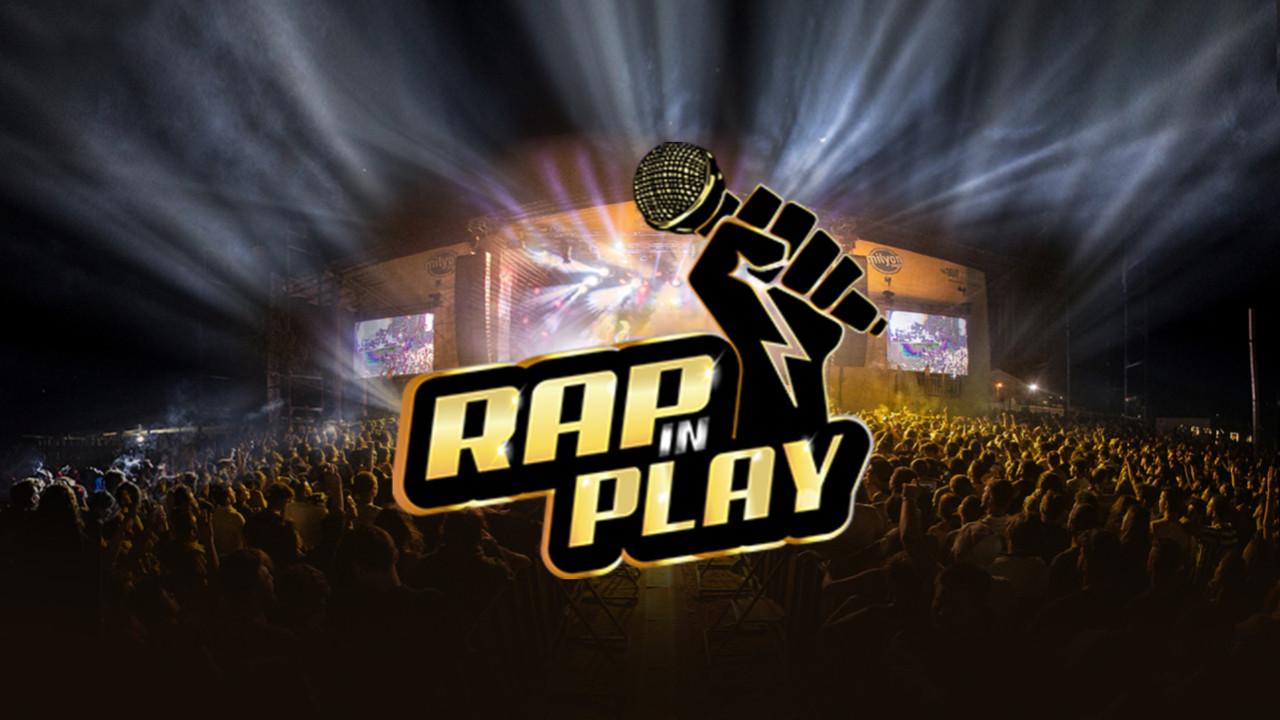 Türkiye'nin ilk online rap festivali RapinPlay başlıyor