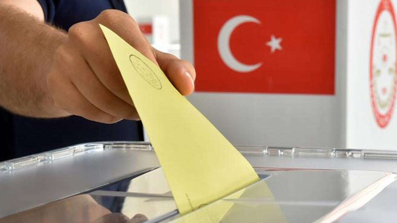 Son ankette Erdoğan'a büyük şok: Muhalefet adayı kim olursa olsun...