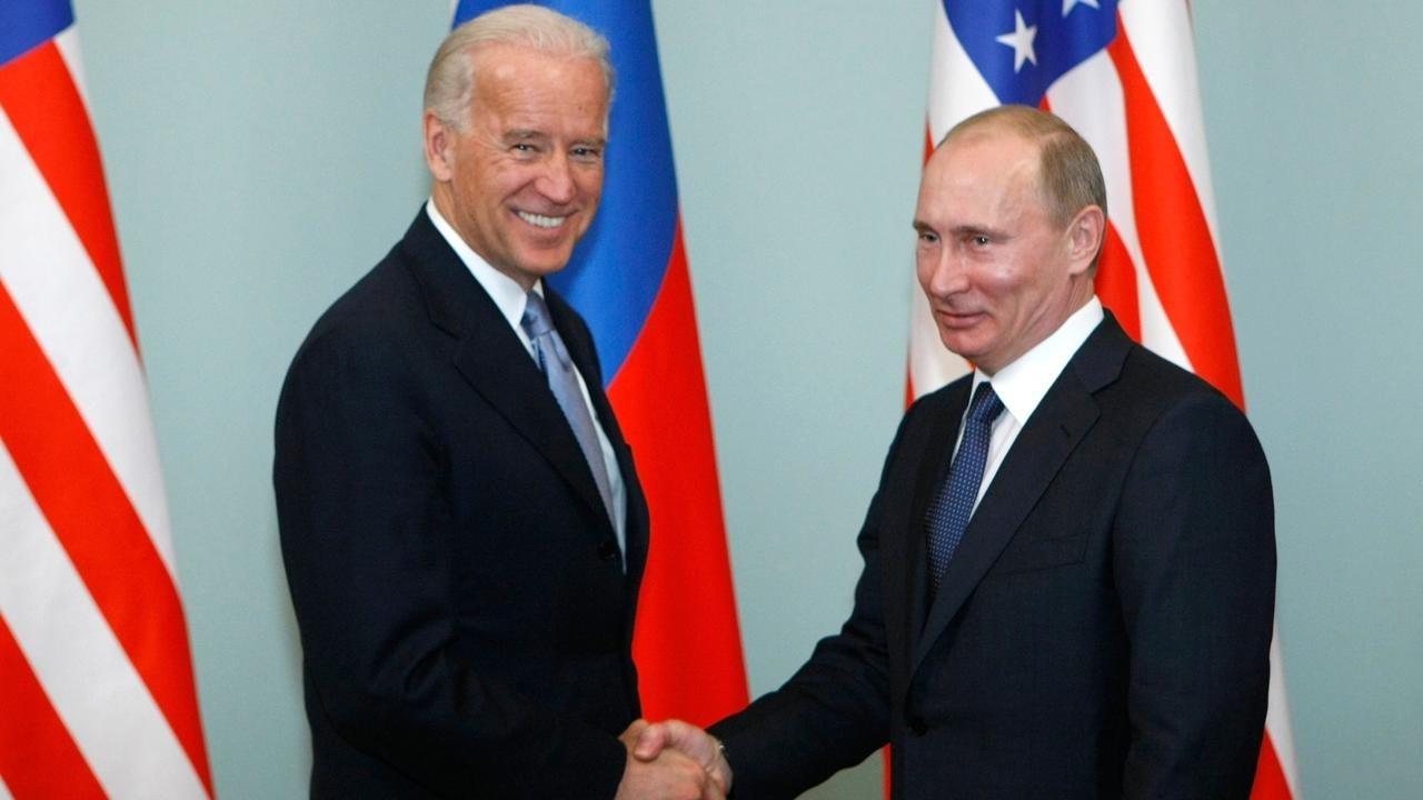 Beyaz Saray'dan kinayeli Putin açıklaması