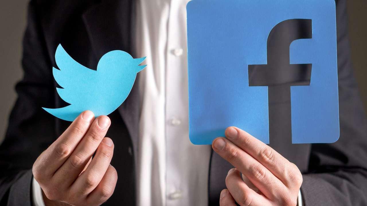 Facebook ve Twitter'a yeni zorunluluk getirildi
