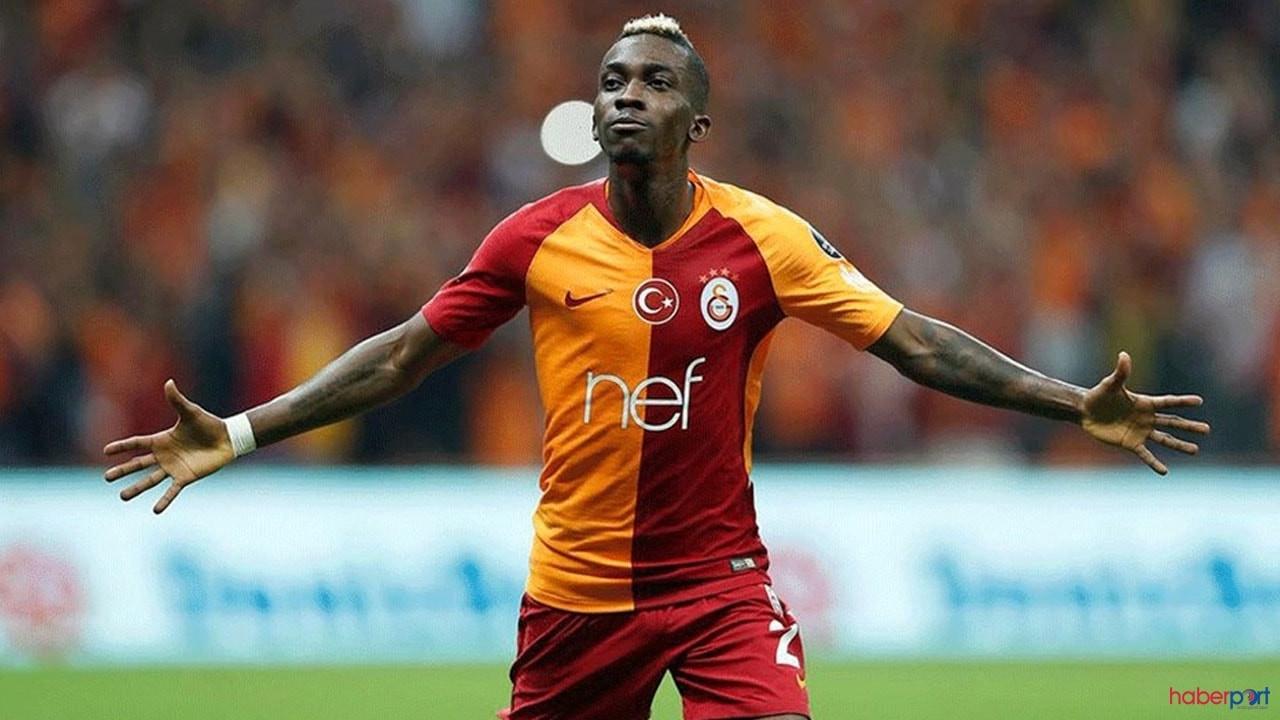 Onyekuru İstanbul'dan gelecek haberi bekliyor
