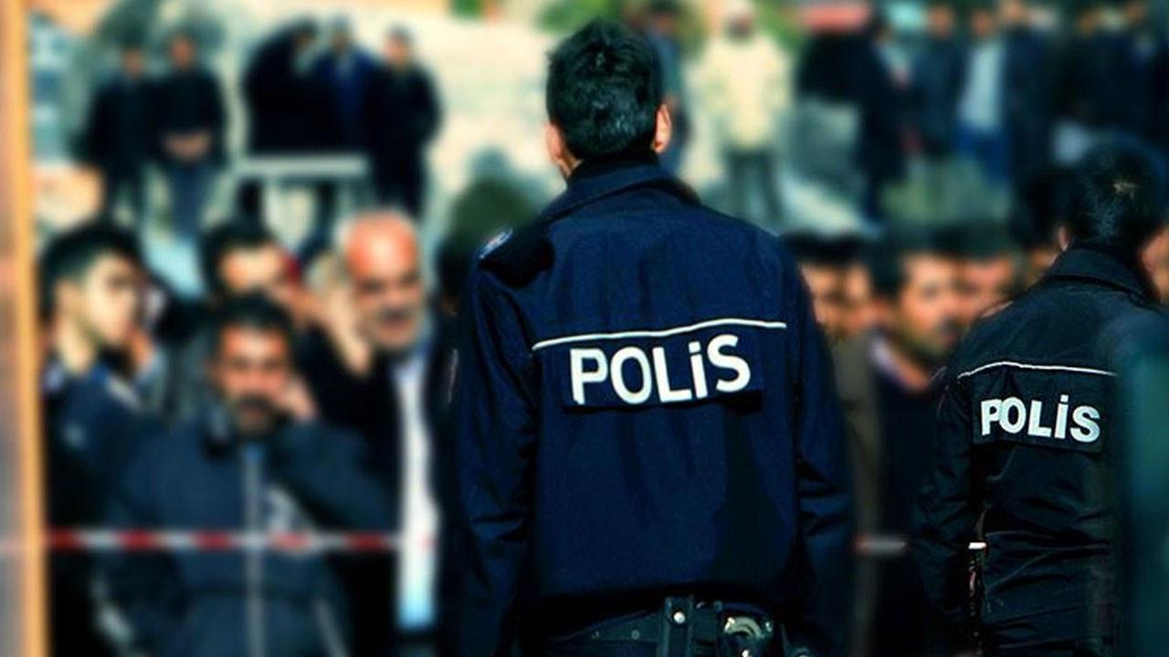Polis memuru atanmak üzere 2 bin 500 öğrenci alacak