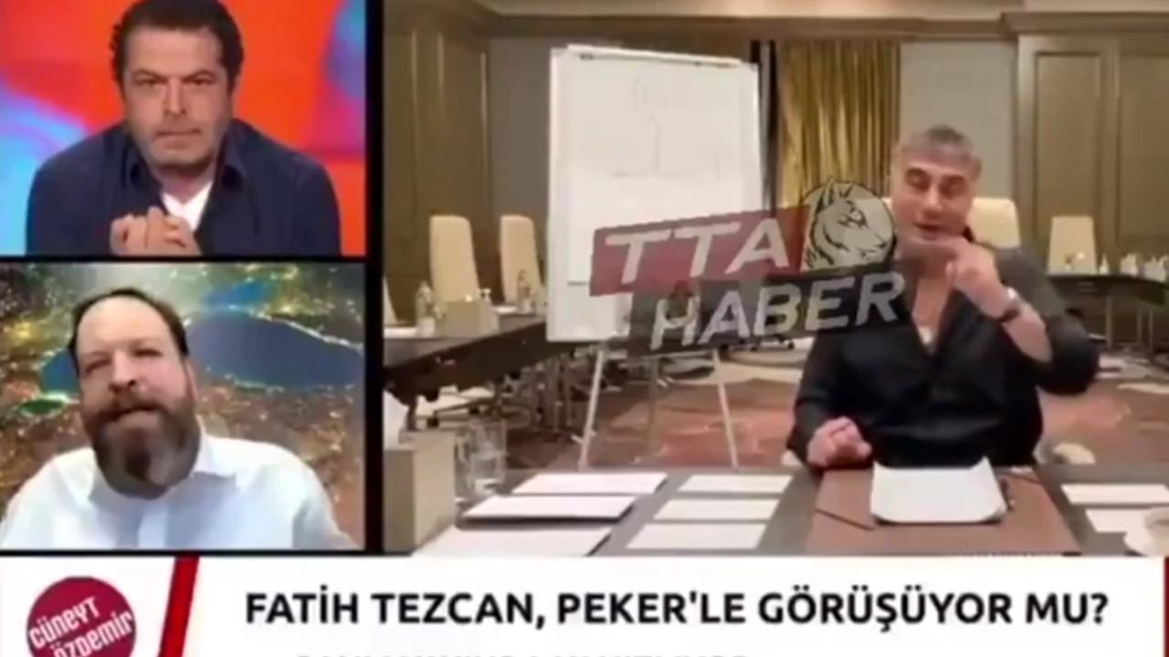Fatih Tezcan'dan canlı yayında şoke eden iddia: ''Çok kan dökülecek''