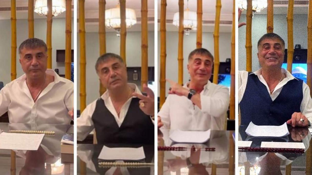 Anadolu Ajansı Sedat Peker haberindeki AK Partililerin isimlerini sildi