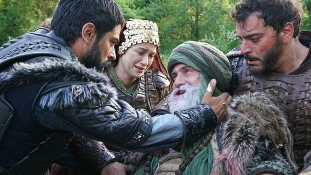 Kuruluş Osman'da sürpriz veda
