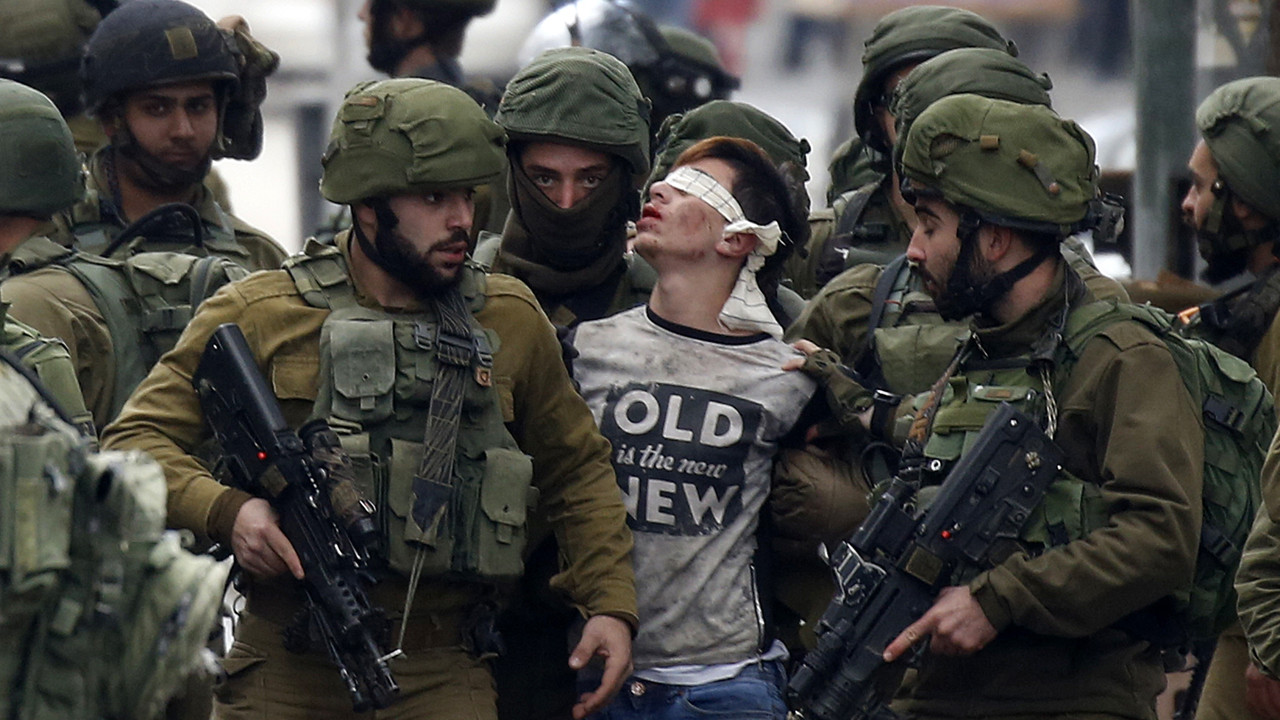 İsrail gazetesi, öldürülen Filistinli çocukların fotoğrafını yayınladı