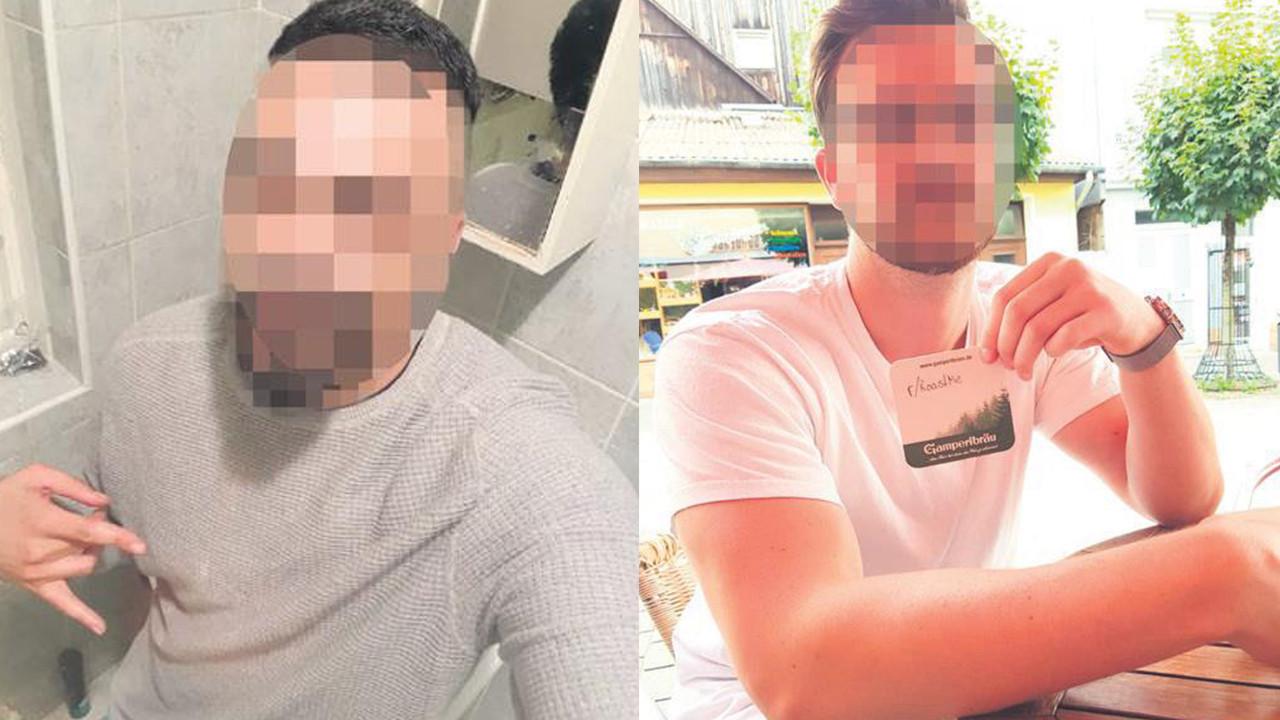 İki adam, cinsel içerikli videodaki kadının eşleri olduğunu iddia etti