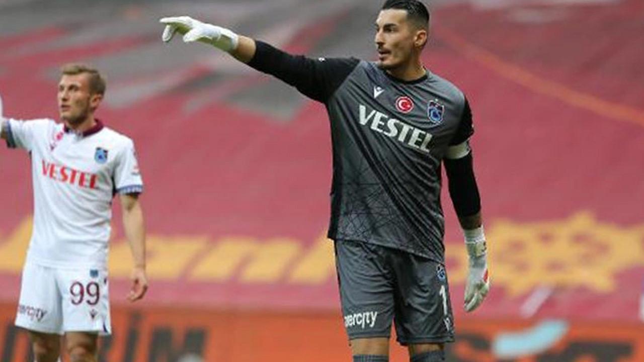 Trabzonspor'da Uğur Çakır transferinde yeni gelişme