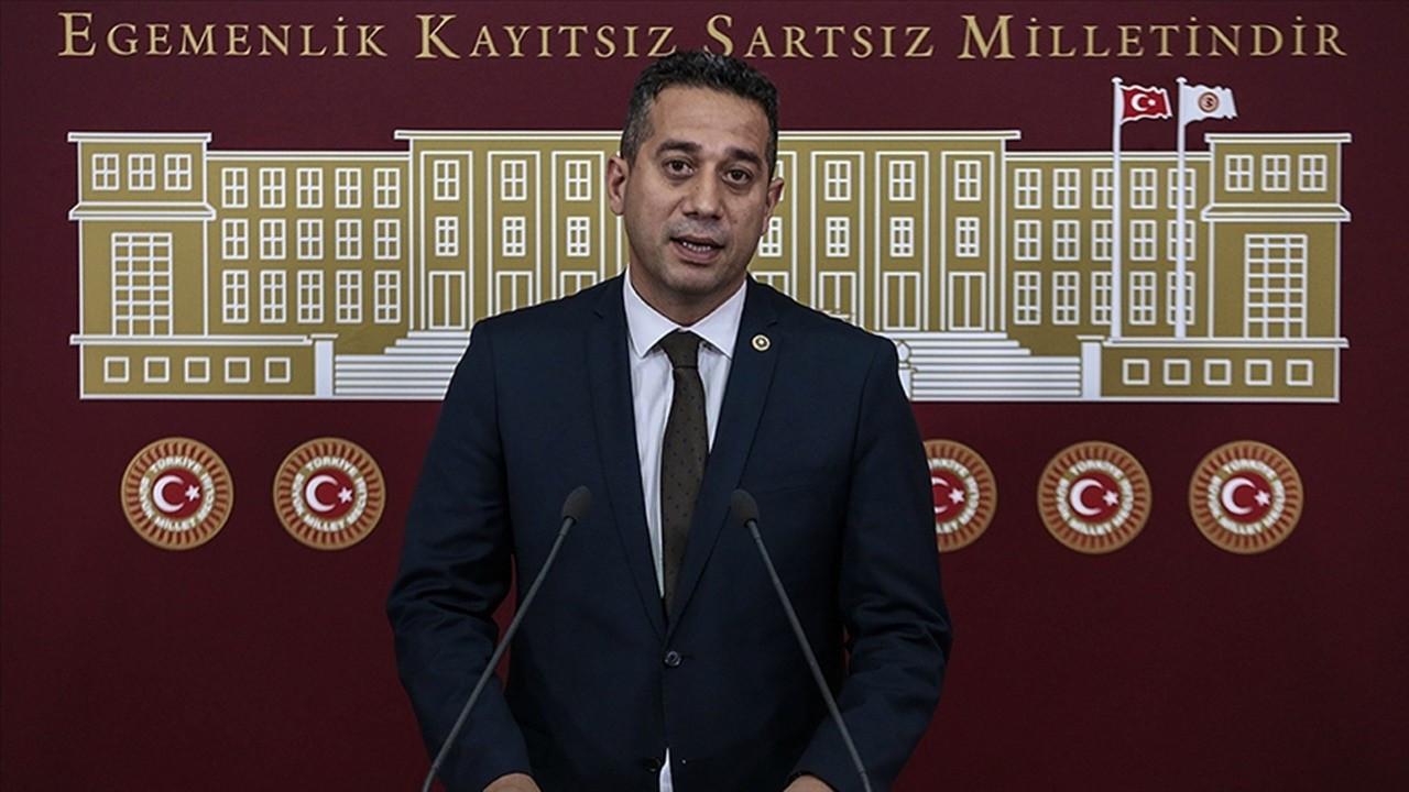 CHP'li Başarır'dan Süleyman Özışık'a belgeli yanıt
